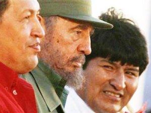 Evo Morales 1